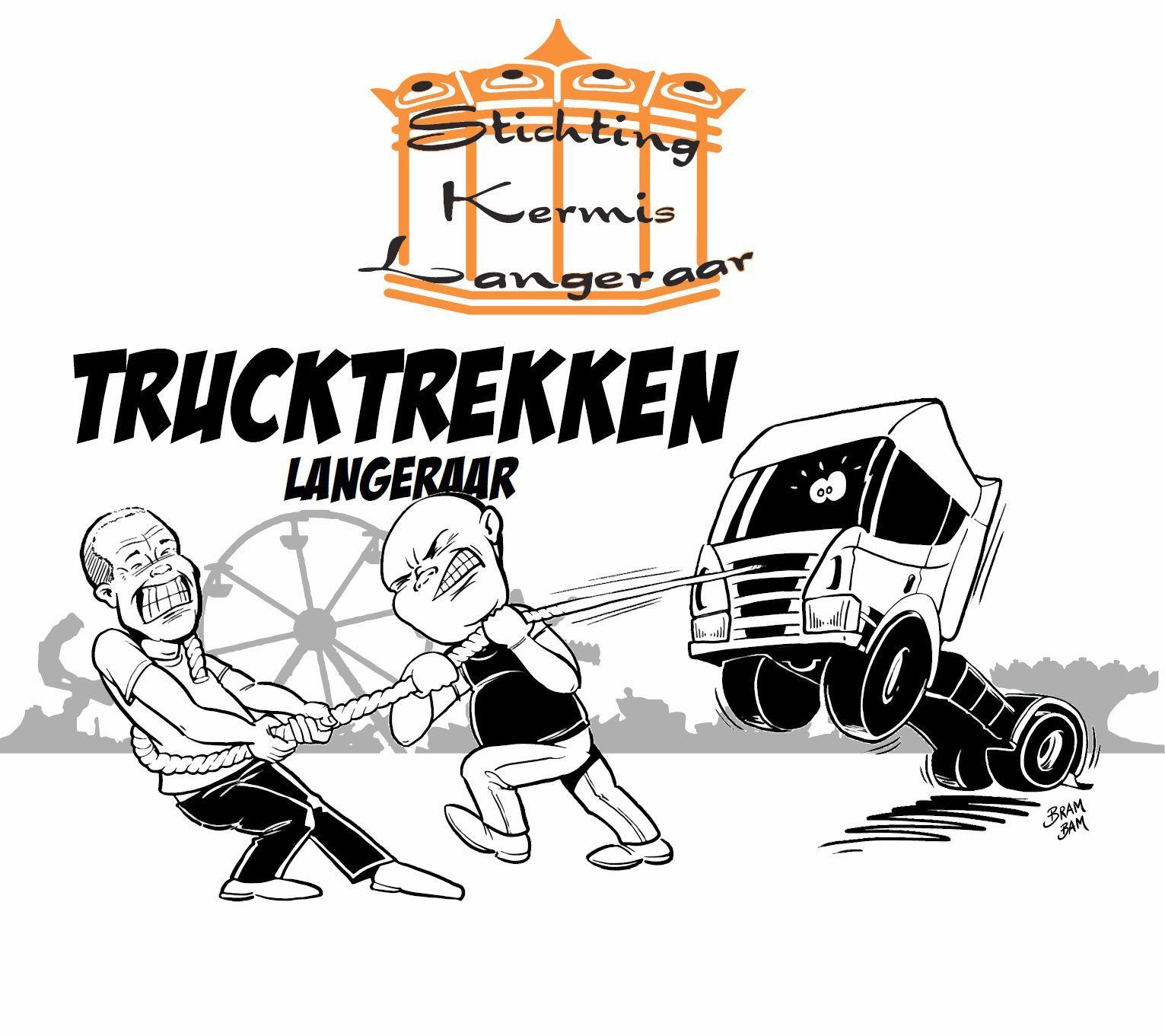 trucktrekken